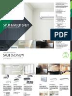 Fujitsu-multi-split