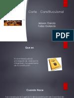 CORTE CONSTITUCIONAL .. (1).pptx