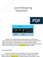 Distance-Measuring-Equipment