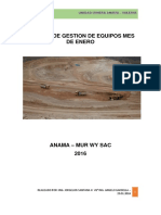INFORME DE GESTION DE EQUIPOS MES DE FEBRERO 2016_enviar a santana