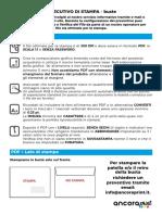 Informazioni_Busta