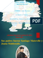 Julio Matovelle