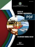 Revista STM volume 28, nº 2. 2019