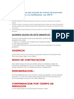 REGIMEN AGRARIO Y COMUNIDADES CAMPESINAS