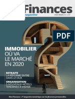 Magazine MES FINANCES N.101 - Fevrier 2020