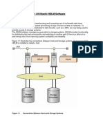Basic Concept of Hitachi HDLM Software