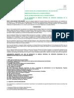 MODELO INTEGRAL DE ATENCIÓN CIUDADANA DE LA CIUDAD DE MÉXICO