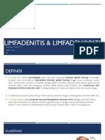 Limfadenitis