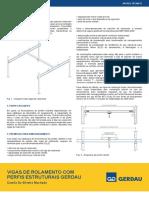 Artigo Vigas de Rolamento com Perfis Estruturais Gerdau.pdf