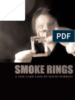 Smoke Rings by David Forrest