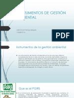 Presentación1 IMPACTO AMBIENTAL