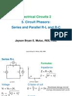5.-Circuit-Phasors-R-L