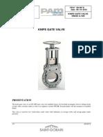 Q9 007 E_Knife Gate Valves DN 450-500