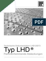 LHD-Dokumentation