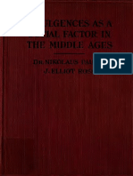 indulgences as a social factor in the middle ages.pdf