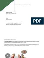 Actividad 1 - Introducción y evolución del concepto de ingeniería