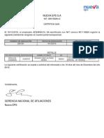 certifi
