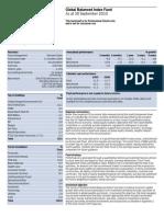 Global Balanced Index
