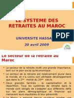2009 04 27 Séminaire Université HII