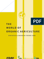 Willer Yussefi 2005 World of Organic