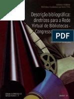 Descrição Bibliográfica RVBI