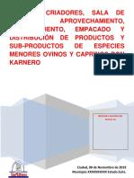 PROYECTO ORIGINAL MORENO´S  CONSULTORES AGRICOLAS, C. A..docx