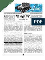 Sea Stats -  Mangroves