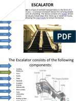 ESCALATOR.pptx