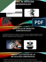 SISTEMA DE MEDICIÓN DIMENSIONALES.pptx