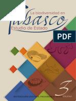 La Biodiversidad en Tabasco_Estudio de Estado_vol 3