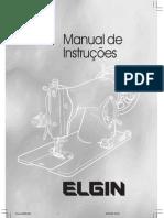 Manual Maquina Standart