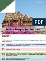 temple archi sem3