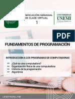 Temas Programacion