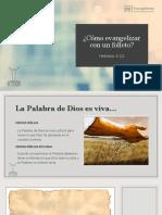 20200209-Leccion4-Como-evangelizar-con-un-folleto