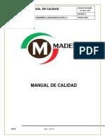 Manual Calidad Rev 3-Marzo19 (Recuperado automáticamente).docx