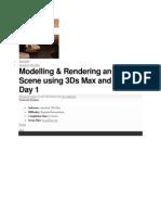 Bahasa download 3ds ebook indonesia max tutorial