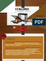 catalogo VILLaHOME