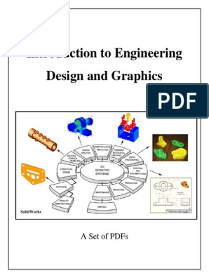 01b Introduction To Engineering Design And Graphics Lab Class 1 Notes Engineering Design