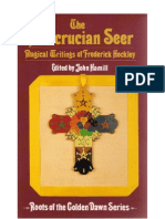 The Rosicrucian Seer by John Hamil(KnowledgeBorn Library)