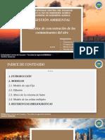 MODELOS DE CONCENTRACION PRESENTACION