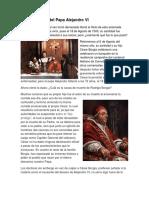 Artículo histórico de revista prototipo