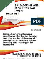 edup tutorial 4