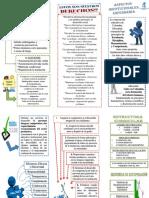 folleto induccion