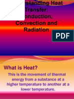 Conduction Convection Radiation Powerpoint