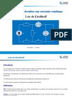 Analise de Circuitos Em Cc_leis de Kirchhoff