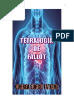 TETRALOGIA DE FALLOT