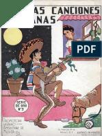 Famosas Canciones Mexicanas, No 3.pdf
