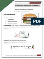 MCS GCUF Notes