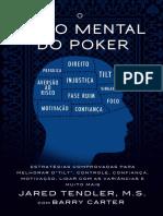 O Jogo Mental Do Poker_ Estrate - Barry Carter.pdf