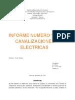 informe de canalizaciones.doc